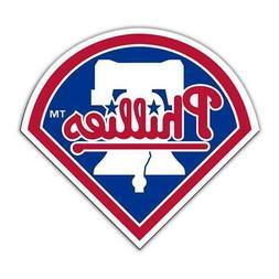 Philadelphia Phillies 12 Inch Car Magnet  Decal Emblem Truck