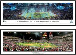 Philadelphia Phillies 2008 World Series & The Eagles 2018 Su