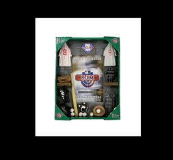 "Philadelphia Phillies 3.5"" x 5"" Shadowbox Picture Frame Spor"