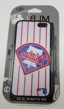 PHILADELPHIA PHILLIES 3D Hard Protective Cell Phone Case for