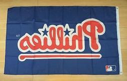 Philadelphia Phillies 3x5 ft Flag MLB