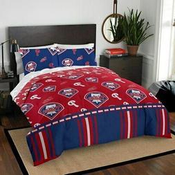 Philadelphia Phillies The Northwest Company 5-Piece Queen Be