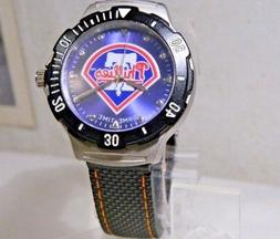 philadelphia phillies agent series watch new battery
