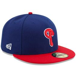 Philadelphia Phillies New Era Authentic Collection On-Field