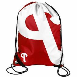 Philadelphia Phillies Back Pack/Sack Drawstring Bag/Tote NEW