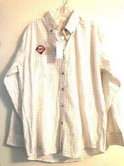 Philadelphia Phillies Button Down Dress Shirt Long Sleeve Me