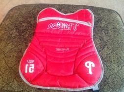 Philadelphia Phillies Carlos Ruiz Backpack Sga.