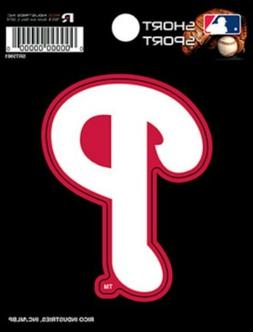 Philadelphia Phillies Decal Perfect Cut Decal for Car, Tumbl