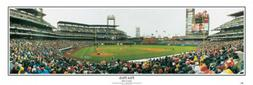 Philadelphia Phillies FIRST PITCH AT CITIZENS BANK PARK Pano