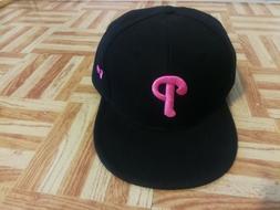 PHILADELPHIA PHILLIES NEW ERA HAT CAP MLB BASEBALL SIZE 7 3/