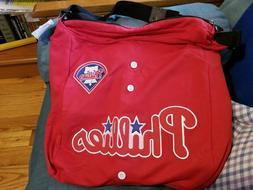 MLB Philadelphia Phillies Jersey Tote Bag, NEW