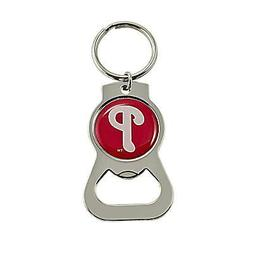 Philadelphia Phillies Key Chain Bottle Opener Keyring