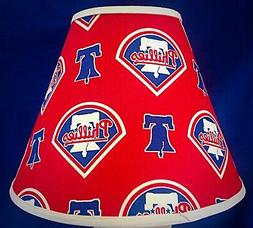 Philadelphia Phillies Lamp Shade Lampshade