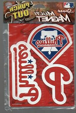 PHILADELPHIA PHILLIES MAGNET