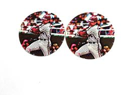 Philadelphia Phillies Mike Schmidt magnets--Classic Collecti