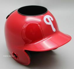 PHILADELPHIA PHILLIES - Mini Batters Helmet Desk Caddy
