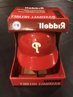 PHILADELPHIA PHILLIES Riddell Mini Batting Helmet
