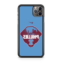 Philadelphia Phillies MLB iPhone 6 6S 7 8 Plus X XS XR 11 Pr
