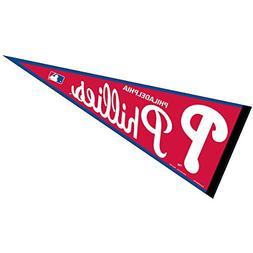 Philadelphia Phillies MLB Large Pennant