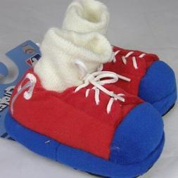 Philadelphia Phillies MLB Premium Baby Sneaker Slippers