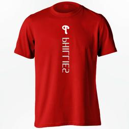 philadelphia phillies mlb t shirt s 5xl
