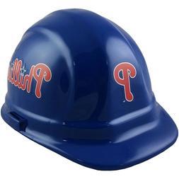 philadelphia phillies mlb team hard hat