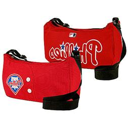 Philadelphia Phillies MLB Team Jersey Purse Pinstripes Littl