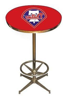Philadelphia Phillies  MLB Team Pub Table