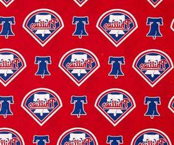 philadelphia phillies mlb window curtain valance 56