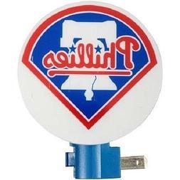 Philadelphia Phillies MLB Night Light NEW Free Shipping!