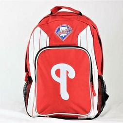 Philadelphia Phillies Officially Licensed MLB Southpaw Backp