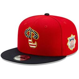Philadelphia Phillies P New Era 9FIFTY MLB Snapback Hat Cap