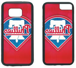 PHILADELPHIA PHILLIES PHONE CASE COVER FITS iPHONE 7 8+ XS M