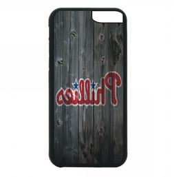 Philadelphia Phillies Phone Case For iPhone X XS Max 8 8+ 7