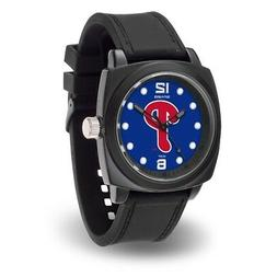 Philadelphia Phillies Prompt Watch with Team Color and Logo