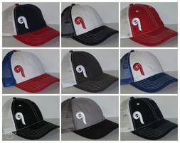 Philadelphia Phillies Retro Snapback Cap ⚾️Hat ⚾️MLB