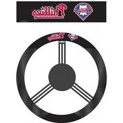 "Philadelphia Phillies Steering Wheel cover 15"""