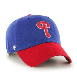 Philadelphia Phillies '47 Brand Two Tone Clean Up Adjustable