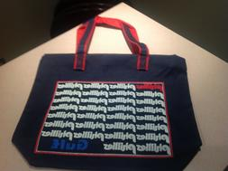 philadelphia phillies vintage tote bag sga