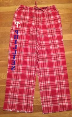 philadelphia phillies womens sleepwear concepts sz m