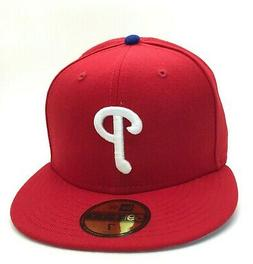 Philadelphia Phillies World Series 1993 59FIFTY New Era Auth