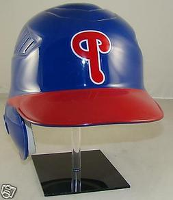 PHILLIES Alternate Blue Rawlings Coolflo MLB Full Size Batti