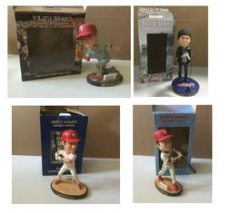 PHILLIES Chase Utley  Bobblehead PICK A YEAR 2006-2008-2014-