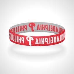 Reversible Philadelphia Phillies Bracelet Wristband Fightin'