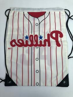 ROY HALLADAY PHILADELPHIA PHILLIES VINTAGE MLB DRAW STRING B