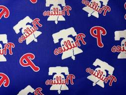 Sports MLB Philadelphia Phillies Scarf Face Cotton Cover Mas