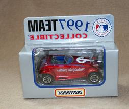 Matchbox Team Collectible 1997 Philadelphia Phillies Prowler