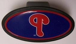 Trailer Hitch Cover MLB Baseball Philadelphia Phillies NEW