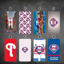 wallet case Philadelphia Phillies galaxy note 9 note 3 4 5 8